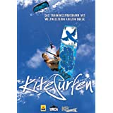 Kitesurfen - Das Trainingsprogramm mit Weltmeisterin Kristin Boese