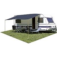 Euro Trail Parasol BASIC 300x 240cm para Caravana azul
