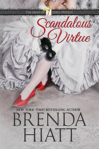 scandalous-virtue-the-saint-of-seven-dials-book-0-english-edition