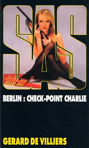SAS n°29 : Berlin, Check-Point Charlie