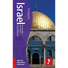 Israel Handbook (Footprint Israel Handbook)