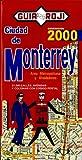 Ciudad de Monterrey (City Atlas)