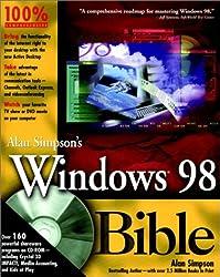 Windows 98 Bible