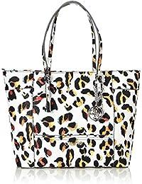 Suchergebnis auf für: leoparden tasche Guess