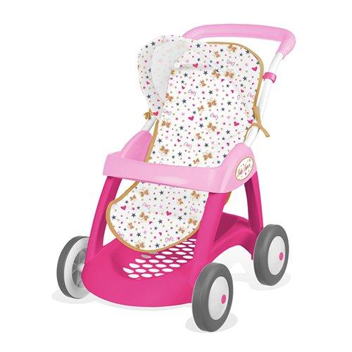 Smoby - Chuli Pop Baby Nurse (251023)