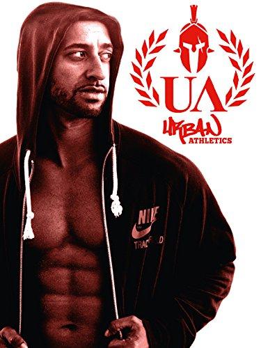 Urban Athletics: Die Strasse ist dein Gym - powered by Andre Abou Zeitouneh