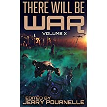 There Will Be War Volume X (English Edition)