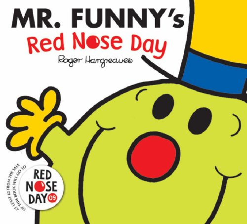 Mr. Funny's Red Nose Day