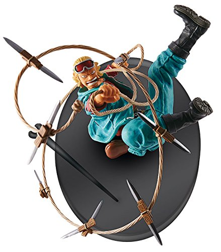 Banpresto One Piece - Estatua, 33558 1