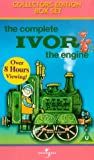 Picture Of Bagpuss/Clangers/Ivor The Engine (Box Set) [VHS] [1969]