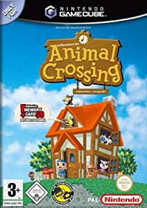 Animal Crossing inkl. Memory Card 59