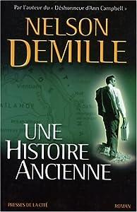 """Afficher """"Histoire ancienne (Une)"""""""