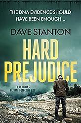 Hard Prejudice: a thrilling private detective novel (Dan Reno Book 5)