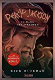 Percy Jackson - Im Bann des Zyklopen - Rick Riordan