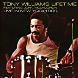 Live in New York 1969 (Vinyl)