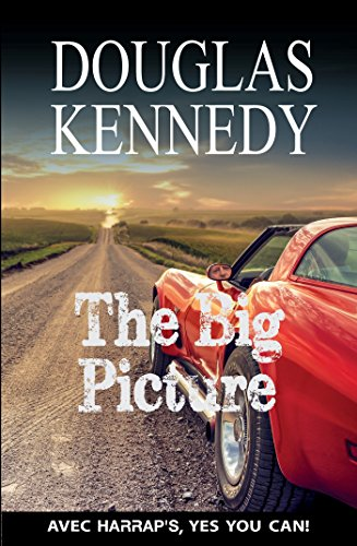 The Big Picture par Douglas Kennedy