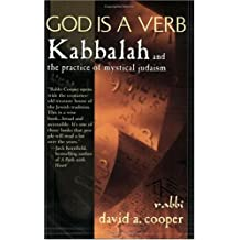 God Is a Verb