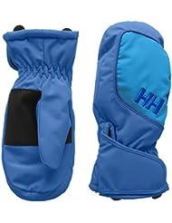 Helly Hansen Kid 's acolchada Mitten Azul azul