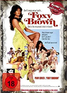 Foxy Brown (Action Cult, Uncut)