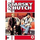 Starsky And Hutch: The Complete Fourth Season