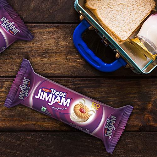Britannia Treat, Jim Jam, 100g