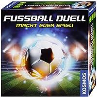 KOSMOS Spiele 697792 - Fußball-Duell