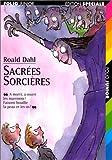Sacrées sorcières - Gallimard Jeunesse - 01/01/1997