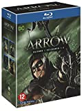 Arrow - Saisons 1 - 4 [Blu-ray]