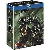 Arrow - Saisons 1 - 4