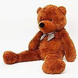 XXL Teddybär, 120 cm (Lumaland) - 9