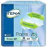 Tena Pants Super Taille M (Choisissez votre taille Pack)