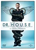 Dr. House - Stagione 6 (New Pack) (6 DVD)
