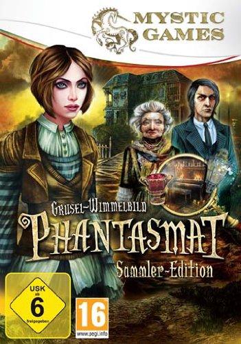 Phantasmat Sammler Edition