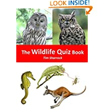 The Wildlife Quiz Book