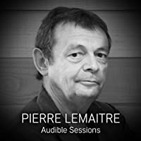 Celebrated French crime writer Pierre Lemaitre and his English language translator Frank Wynne join us for an exclusive interview in the Audible Studios. In November 2014 Pierre won the top literary prize in France - the Prix Goncourt - for his no...
