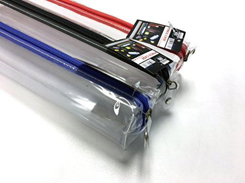 new-ark-large-clear-rectangle-exam-see-through-pencil-case-330x-40mm-33706-single