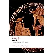 Poetics (Oxford World's Classics)