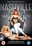 Nashville - Season 1 [DVD] [2012]
