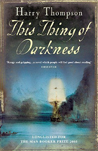 This Thing Of Darkness (English Edition) por Harry Thompson