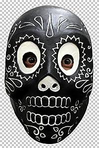 Partychimp 54-22046 Party Maske, Unisex - Adulto, Multicolor
