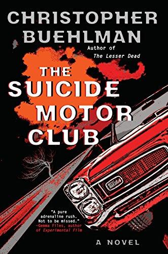 The Suicide Motor Club (Club Ausgabe Halloween)