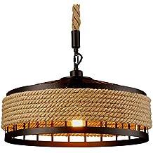 e2c47805e33 Amazon.es  lamparas de techo de segunda mano