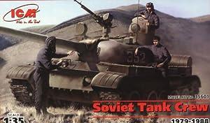 ICM - Maqueta de Tanque Escala 1:32