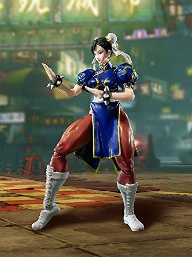 Street Fighter V SH Figuart, Multicolor (BAN05194) 3
