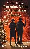 Null-Null-Siebzig, Truthahn, Mord und Christmas Pudding: Kriminalroman (James Gerald & Sheila Humphrey)
