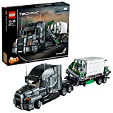 LEGO 42078 Technic Mack Anthem Toy Truck Replica, 2i-n-1 Model, Advanced Construction Set