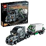 LEGO 42078 Technic Mack Anthem LEGO