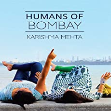 Humans of Bombay
