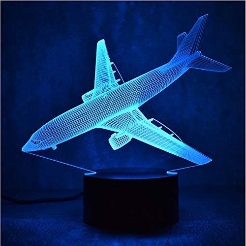Holiday Visual Desk Lamp Decor
