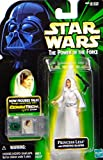 Hasbro Princess Leia with Sporting Blaster A New Hope - Star Wars Power of The Force Collection Kenner